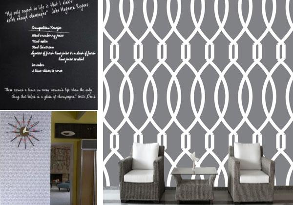 cute temporary wallpaper easy change wallpaper renters wallpaper