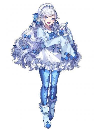 Vanilluxe Mobile Wallpaper   Zerochan Anime Image Board