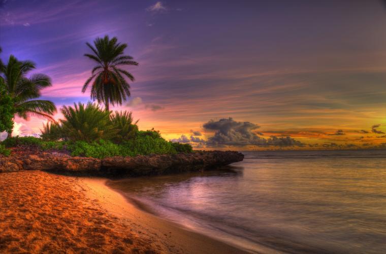 Beach Sunset HD Wallpapers   New HD Wallpapers