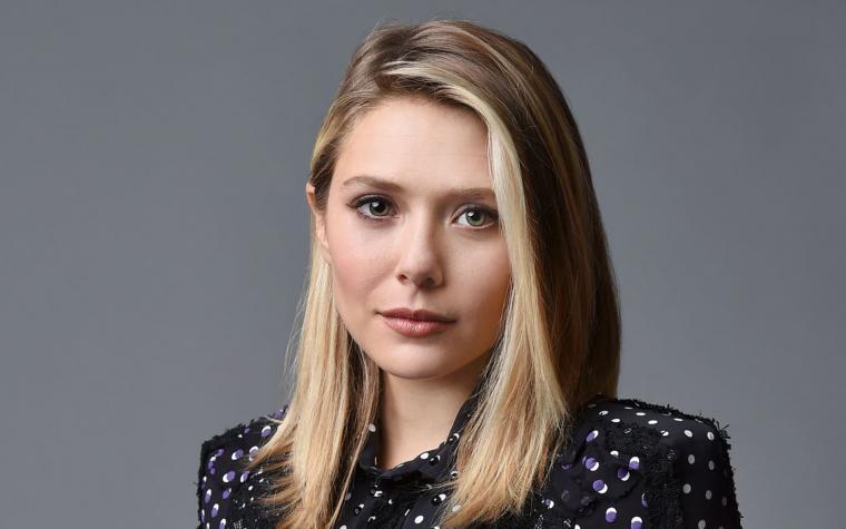 14 Elizabeth Olsen wallpapers High Quality Resolution