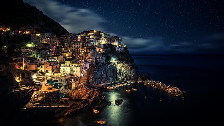 44 Manarola HD Wallpapers Backgrounds