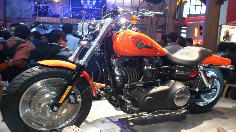 Harley Davidson Fat Bob HD Wallpapers High Definition iPhone HD
