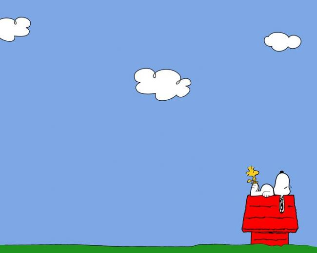 Peanuts Wallpaper Snoopy Woodstock Wallpaper 1280x1024 Snoopy