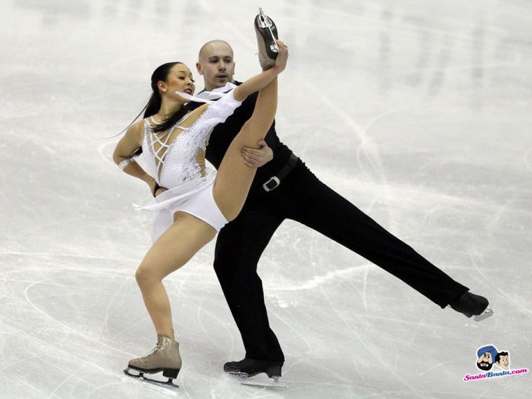 Figure Skating Wallpaper 5