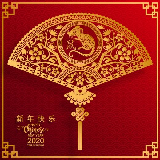 2020 Chinese New Year Images Wallpapers   HappyNewYear2020