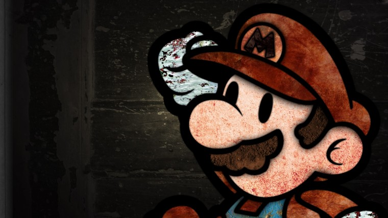 Super Mario Exclusive HD Wallpapers 131