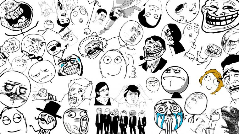 Meme Faces Exclusive HD Wallpapers 2937