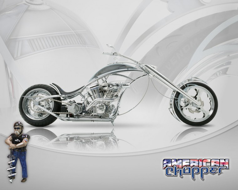 American chopper   Orange County Choppers Wallpaper 124421