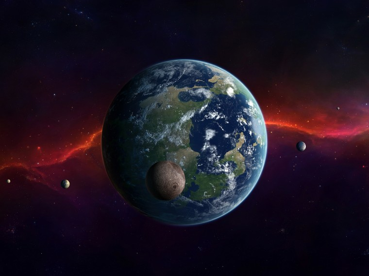 Cool Planet wallpaper   ForWallpapercom
