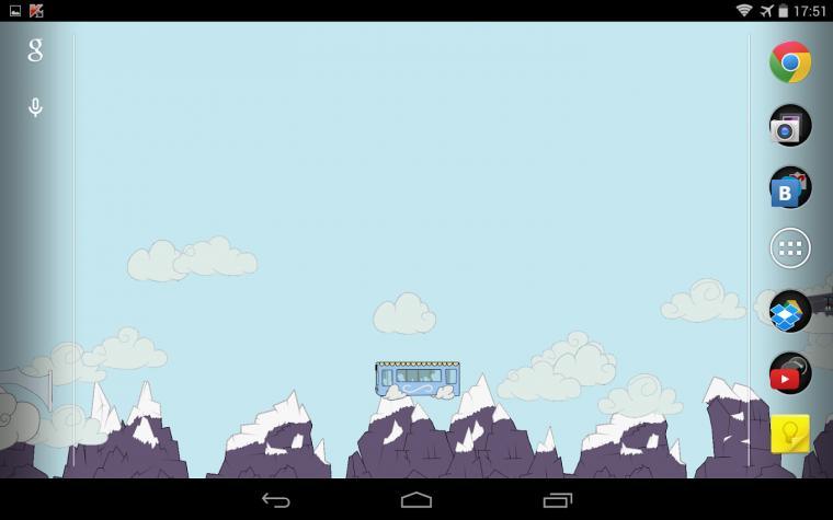 Top 7 Playable Wallpaper Games for Your Android Phone or
