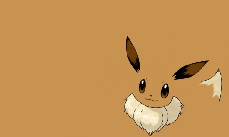 Eevee Wallpaper Eevee wallpaper by candyutame