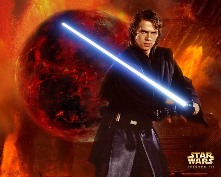 More Star Wars Saga Wallpapers   Star Wars Wallpaper 25692047
