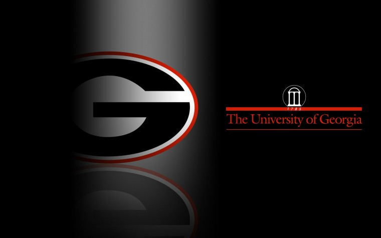 Georgia Bulldog Wallpapers Browser Themes More