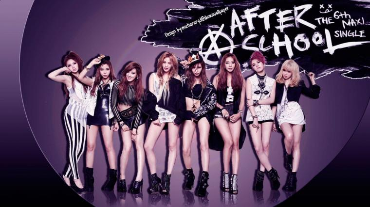 AFTER SCHOOL kpop pop wallpaper 1920x1080 513501 WallpaperUP