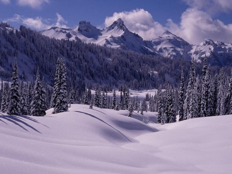 Desktop Wallpaper Desktop Wallpaper Winter Scenes