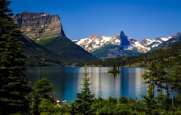 national park montana rocky mountains wallpapers photos pictures