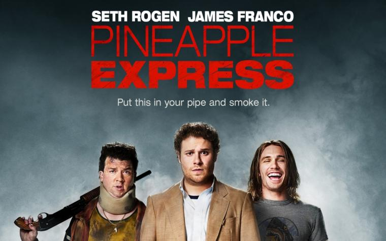 pineapple express james franco movie posters seth rogen 1500x2229