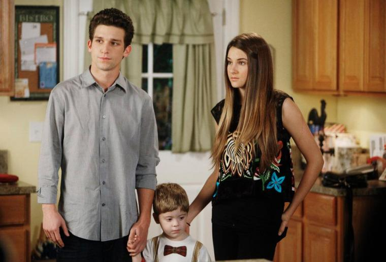 The Secret Life of the American Teenager images S4 Ep 23 HD