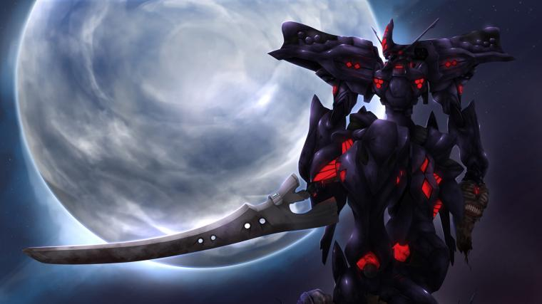 Muv Luv Wallpapers and Background Images   stmednet