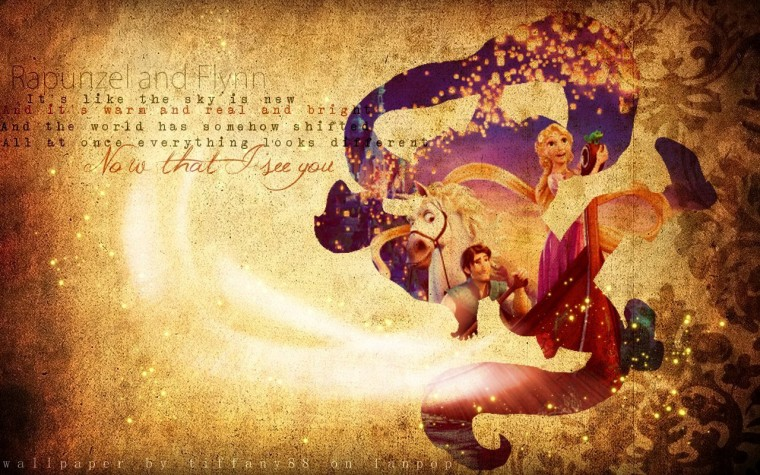 Tangled   Tangled Wallpaper 20140908