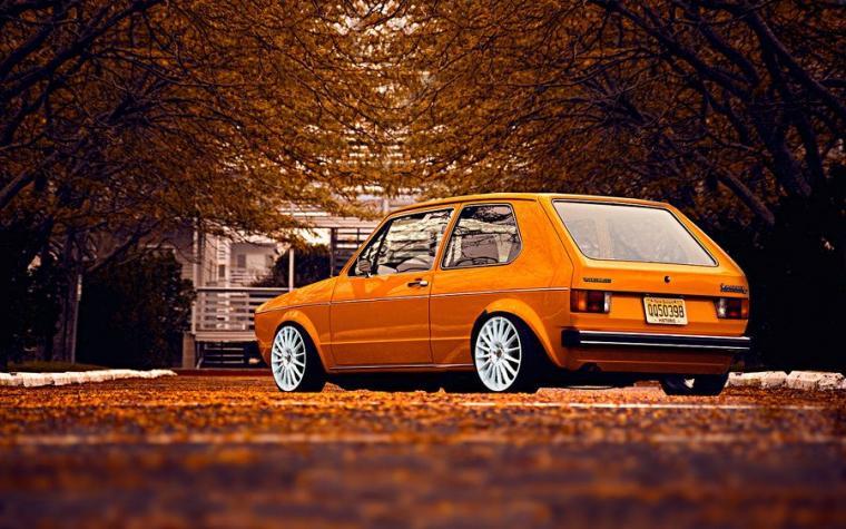 Volkswagen Mk1 wallpaper Volkswagen golf mk2 Volkswagen golf Mk1
