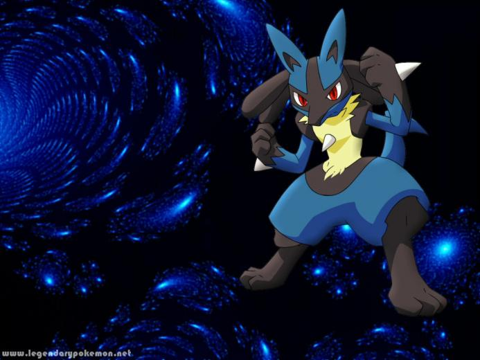 Pokmon images lucario HD wallpaper and background photos 27777415