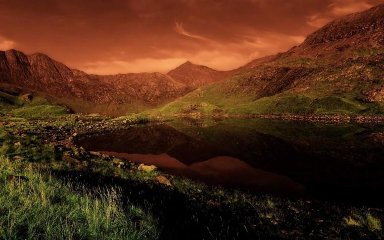 Top 10 Ubuntu desktop wallpapers Opensource4beginners