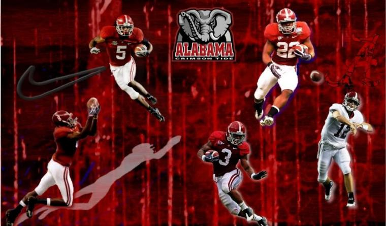 alabama football desktop wallpaper wallpapers55com   Best