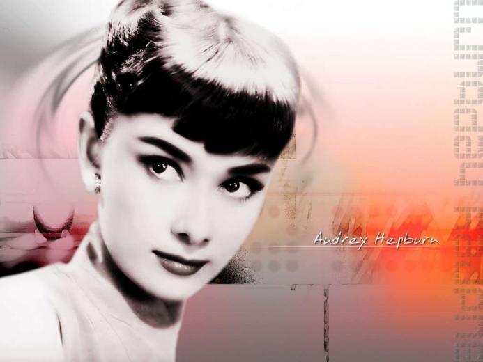 Audrey Hepburn Wallpaper Hd Wallpapers