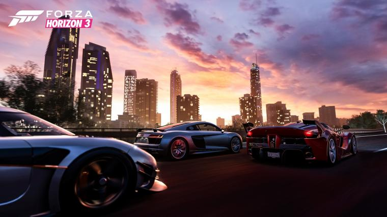 369 Forza Horizon 3 HD Wallpapers Background Images   Wallpaper