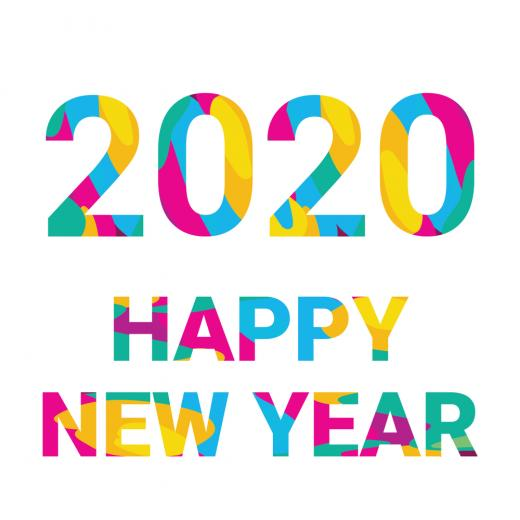 Happy New Year 2020 Wallpapers   Top Happy New Year 2020