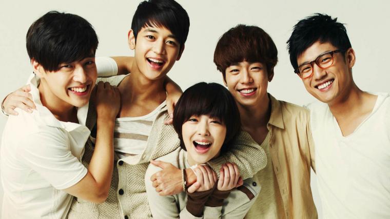 To The Beautiful you   Korean Dramas Wallpaper 32447831