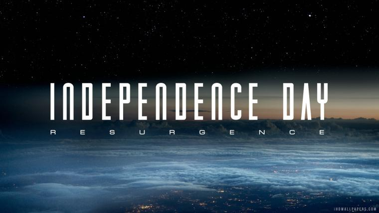 Independence Day Resurgence Movie Wallpaper   The Wallpaper
