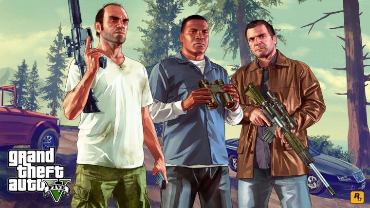 Wallpaper Grand Theft Auto Gta 5 HD Wallpaper 1080p Upload at March