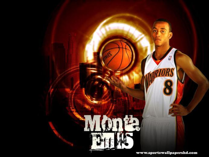 Monta Ellis nba Basketball wallpapers NBA Wallpapers