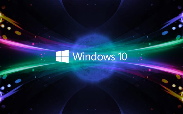 New Windows 10 Wallpaper Desktopjpg