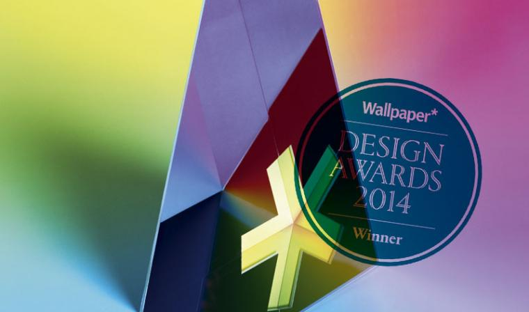 Wallpaper Design Awards Wallpaper Design Awards 2014