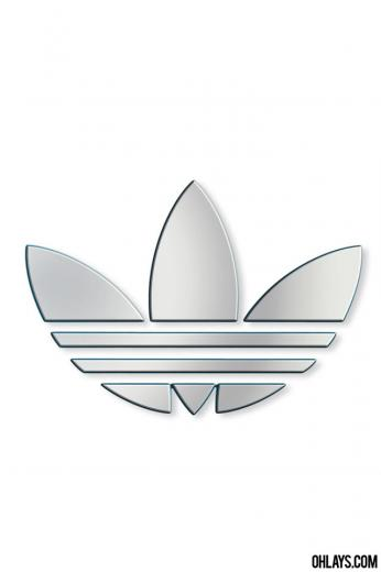 Adidas iPhone Wallpaper 5791 ohLays