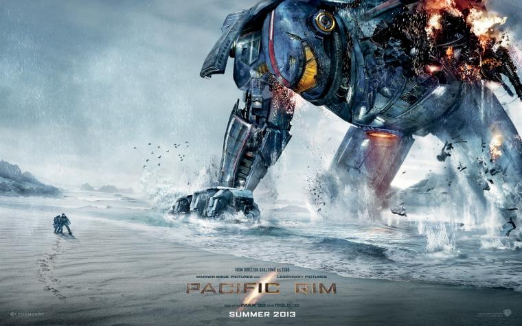 Pacific Rim 2013 Movie Wallpapers HD Wallpapers
