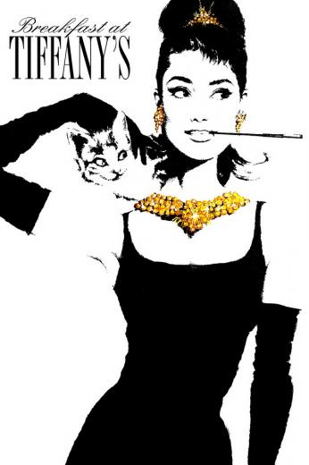Breakfast At Tiffanys iPhone 4 Wallpapers 8 Wallpapers Photo