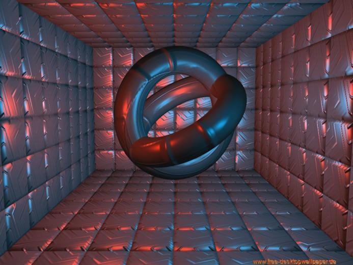 free download wallpapers 3D Wallpaper Box