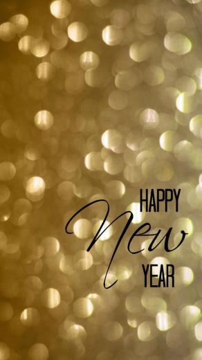 New Years iPhone Wallpaper Happy new year images New year