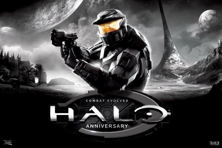 8 Halo Combat Evolved Anniversary HD Wallpapers Background