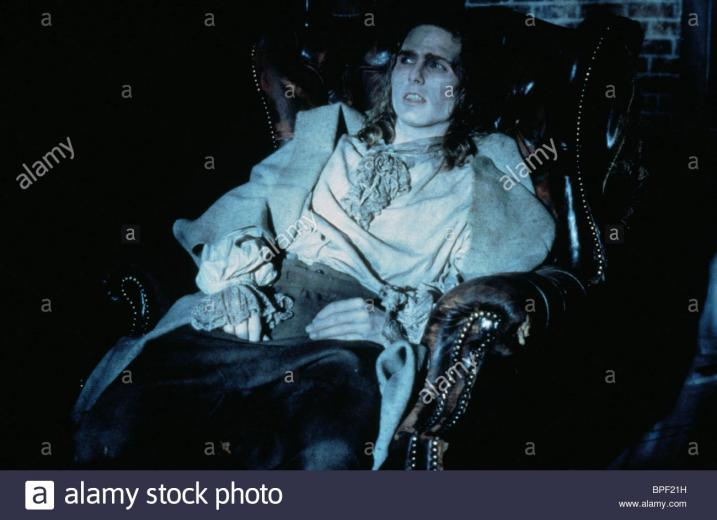 Tom Cruise Interview Vampire Vampire Stock Photos Tom Cruise