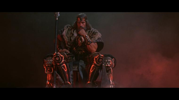 Conan The Barbarian 1982 Computer Wallpapers Desktop Backgrounds
