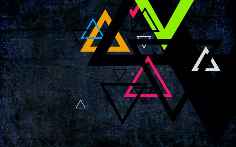 Hope you like this hd retro wallpapers with abstract shapes packEnjoy