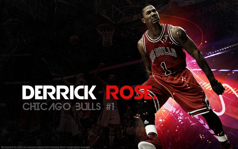 The Ultimate Derrick Rose Wallpaper Collection