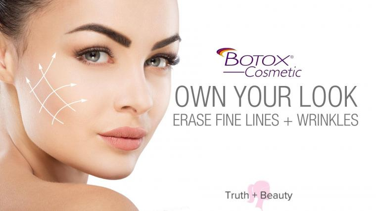 Botox The 1 Anti Aging Treatment