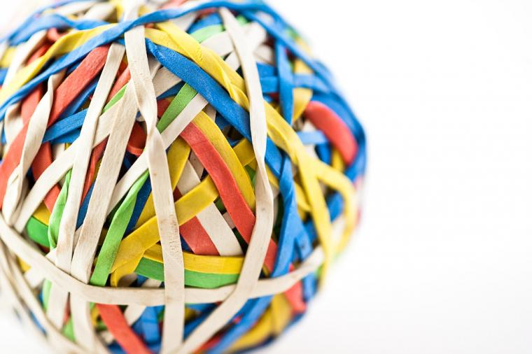 All sizes rubber band ball wallpaper Flickr   Photo Sharing