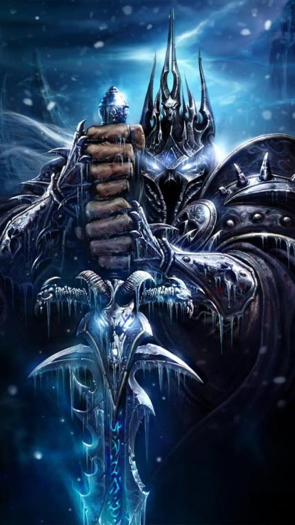 WOW World Of Warcraft Wallpaper 46 iPhone Wallpapers